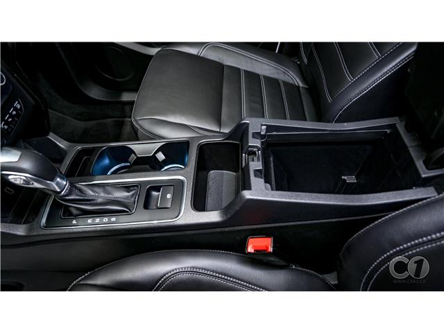 2018 Ford Escape Titanium (Stk: CT19-251) in Kingston - Image 28 of 35