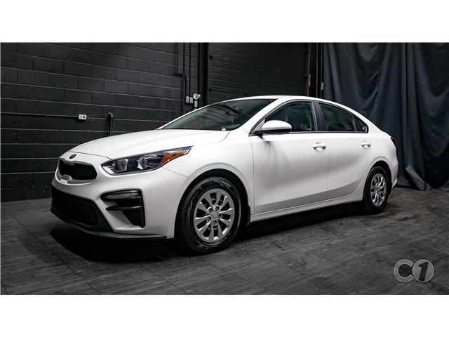 2019 Kia Forte LX (Stk: CT19-258) in Kingston - Image 2 of 35