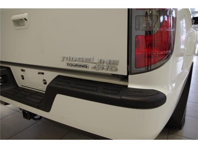 2014 Honda Ridgeline Touring (Stk: 2859) in Edmonton - Image 20 of 28