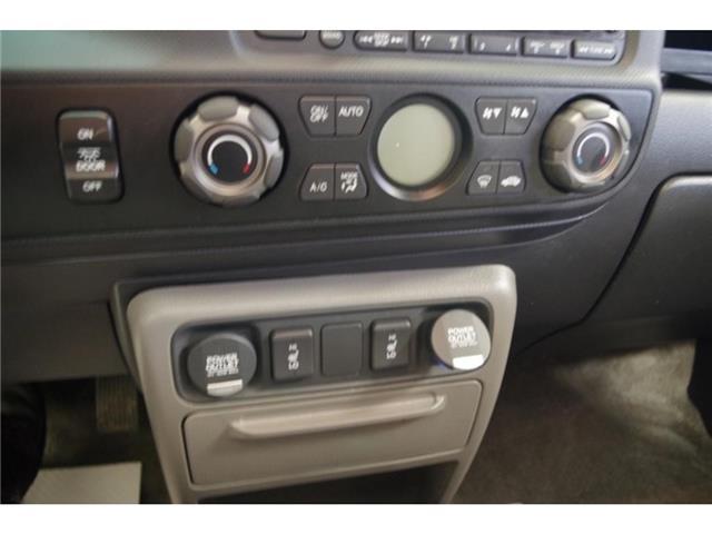 2014 Honda Ridgeline Touring (Stk: 2859) in Edmonton - Image 25 of 28