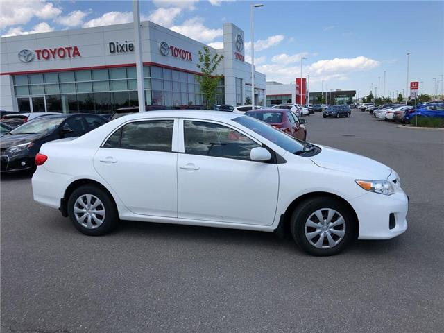 2013 Toyota Corolla  (Stk: D191163A) in Mississauga - Image 2 of 15