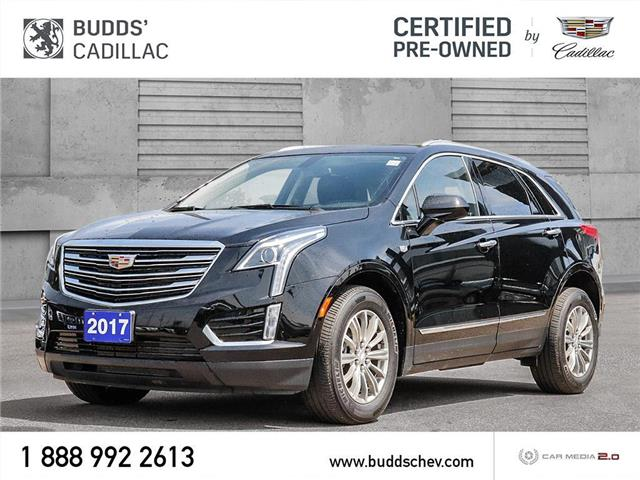 2017 Cadillac XT5 Luxury (Stk: XT7225PL) in Oakville - Image 1 of 25