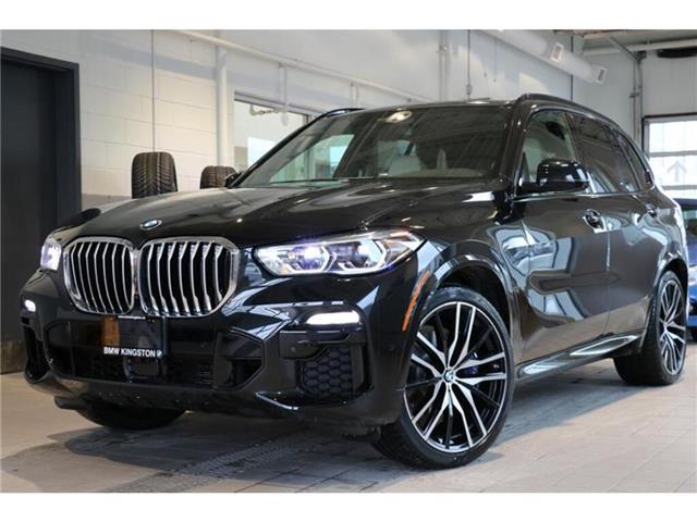 2019 BMW X5 xDrive40i (Stk: 9068) in Kingston - Image 1 of 15