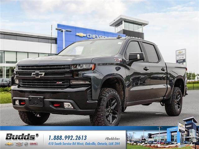 2019 Chevrolet Silverado 1500 LT Trail Boss (Stk: SV9039) in Oakville - Image 1 of 25