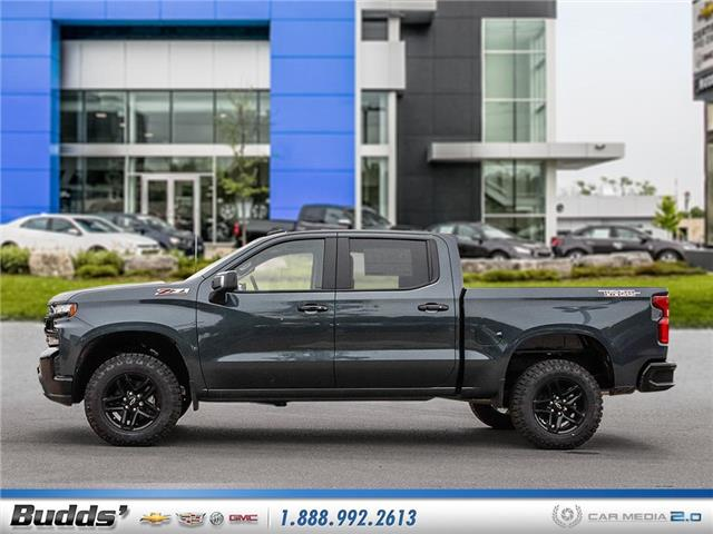 2019 Chevrolet Silverado 1500 LT Trail Boss (Stk: SV9039) in Oakville - Image 2 of 25
