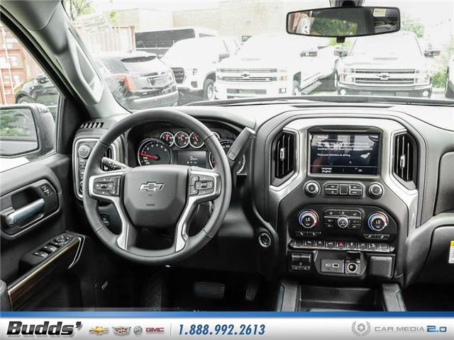 2019 Chevrolet Silverado 1500 LT Trail Boss (Stk: SV9039) in Oakville - Image 9 of 25
