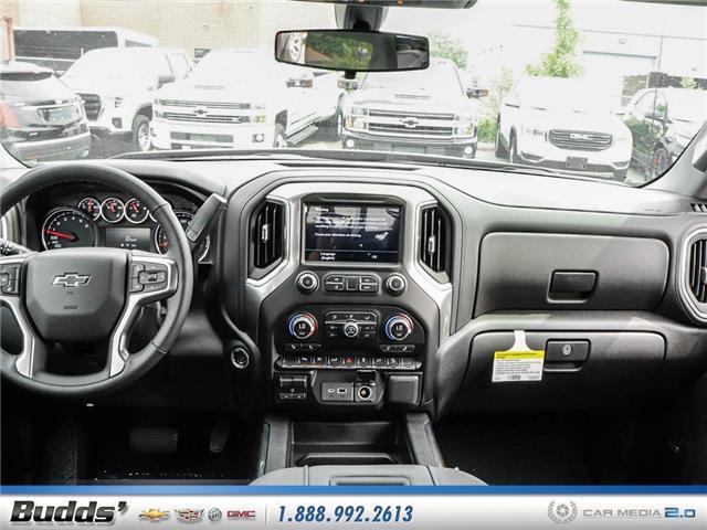 2019 Chevrolet Silverado 1500 LT Trail Boss (Stk: SV9039) in Oakville - Image 10 of 25