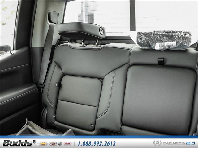2019 Chevrolet Silverado 1500 LT Trail Boss (Stk: SV9039) in Oakville - Image 12 of 25