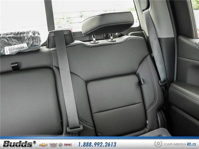2019 Chevrolet Silverado 1500 LT Trail Boss (Stk: SV9039) in Oakville - Image 14 of 25