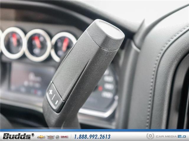 2019 Chevrolet Silverado 1500 LT Trail Boss (Stk: SV9039) in Oakville - Image 17 of 25