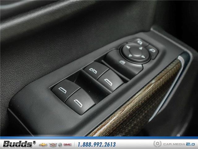 2019 Chevrolet Silverado 1500 LT Trail Boss (Stk: SV9039) in Oakville - Image 22 of 25