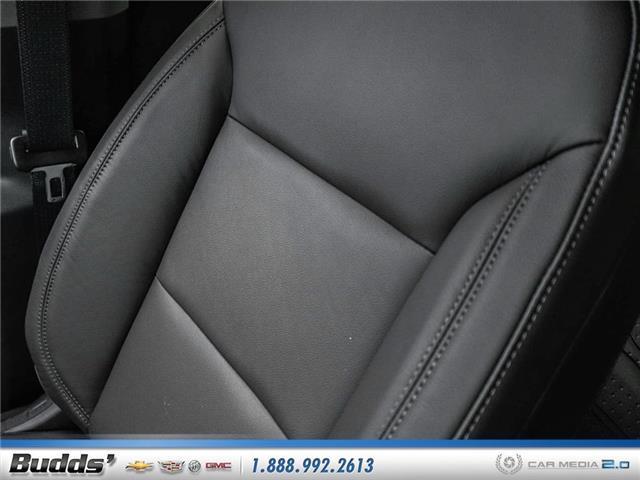 2019 Chevrolet Silverado 1500 LT Trail Boss (Stk: SV9039) in Oakville - Image 24 of 25