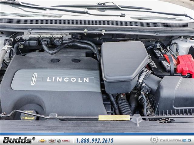 2011 Lincoln MKX Base (Stk: XT7156LA) in Oakville - Image 20 of 25