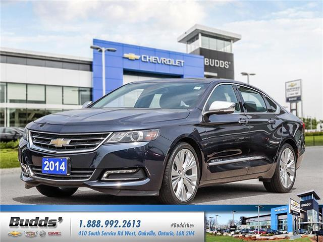 2014 Chevrolet Impala 2LZ (Stk: BZ9007A) in Oakville - Image 1 of 25