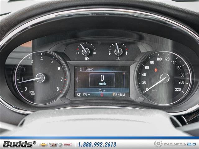2019 Buick Encore Sport Touring (Stk: E9004) in Oakville - Image 15 of 25