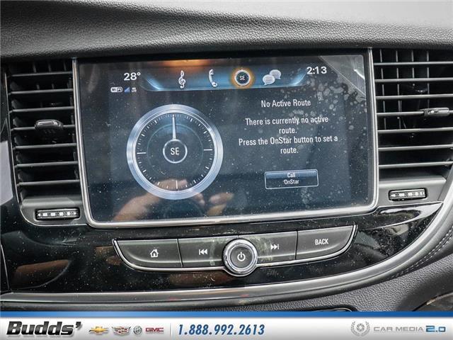 2019 Buick Encore Sport Touring (Stk: E9004) in Oakville - Image 16 of 25