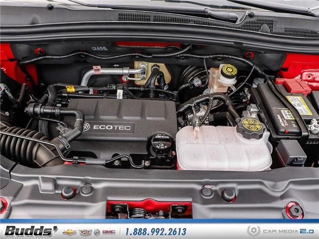2019 Buick Encore Sport Touring (Stk: E9004) in Oakville - Image 20 of 25