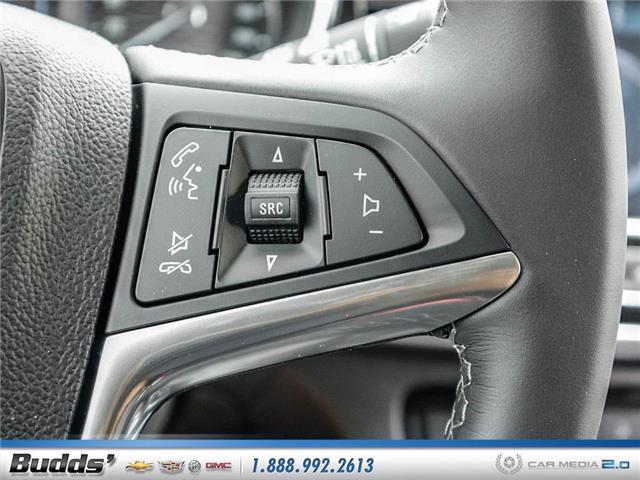 2019 Buick Encore Sport Touring (Stk: E9004) in Oakville - Image 21 of 25