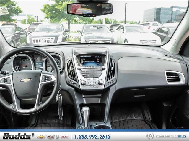 2014 Chevrolet Equinox 1LT (Stk: XT9155A) in Oakville - Image 10 of 25