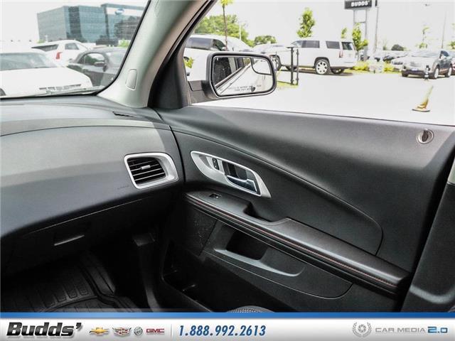 2014 Chevrolet Equinox 1LT (Stk: XT9155A) in Oakville - Image 11 of 25