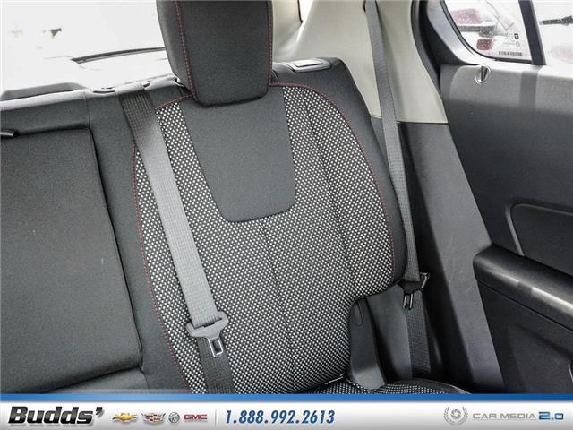 2014 Chevrolet Equinox 1LT (Stk: XT9155A) in Oakville - Image 14 of 25