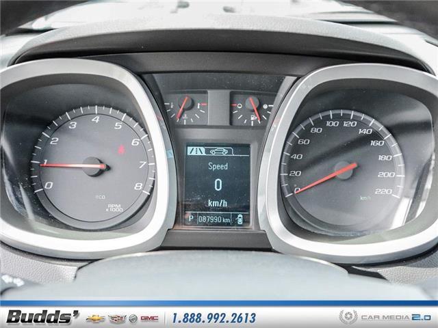 2014 Chevrolet Equinox 1LT (Stk: XT9155A) in Oakville - Image 15 of 25