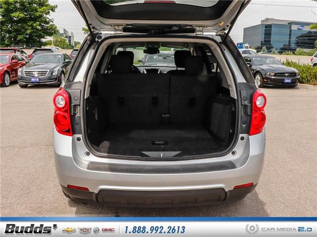 2014 Chevrolet Equinox 1LT (Stk: XT9155A) in Oakville - Image 19 of 25