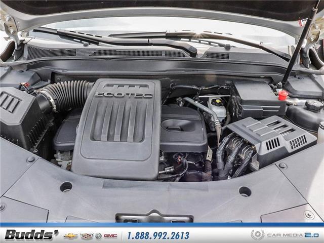 2014 Chevrolet Equinox 1LT (Stk: XT9155A) in Oakville - Image 20 of 25