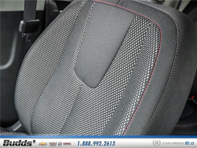 2014 Chevrolet Equinox 1LT (Stk: XT9155A) in Oakville - Image 24 of 25