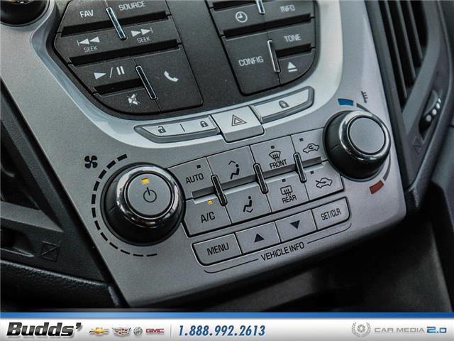 2014 Chevrolet Equinox 1LT (Stk: XT9155A) in Oakville - Image 25 of 25