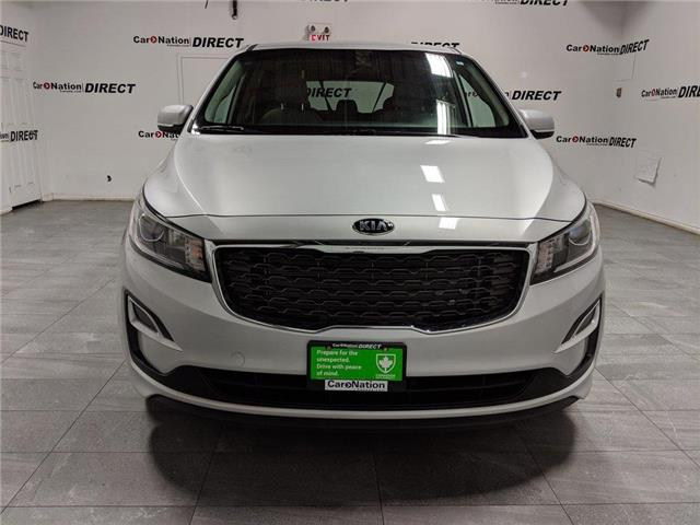 2019 Kia Sedona  (Stk: DRD2352) in Burlington - Image 2 of 38
