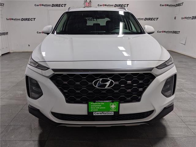 2019 Hyundai Santa Fe Essential w/Safety Package (Stk: DRD2373) in Burlington - Image 2 of 35