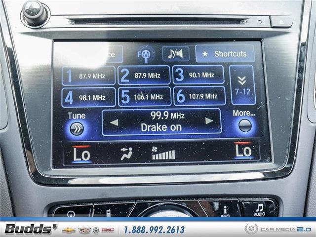 2017 Acura RDX Elite (Stk: XT9173PA) in Oakville - Image 16 of 25