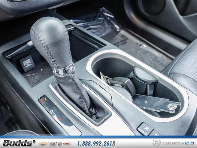 2017 Acura RDX Elite (Stk: XT9173PA) in Oakville - Image 17 of 25