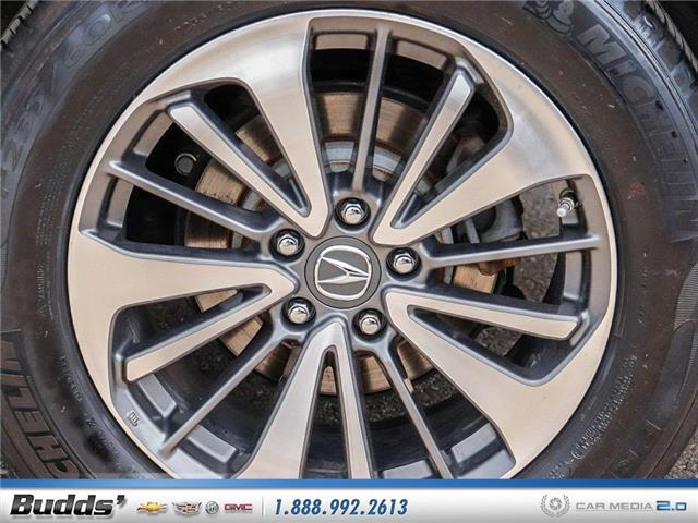 2017 Acura RDX Elite (Stk: XT9173PA) in Oakville - Image 18 of 25