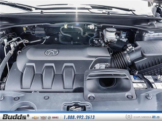2017 Acura RDX Elite (Stk: XT9173PA) in Oakville - Image 20 of 25