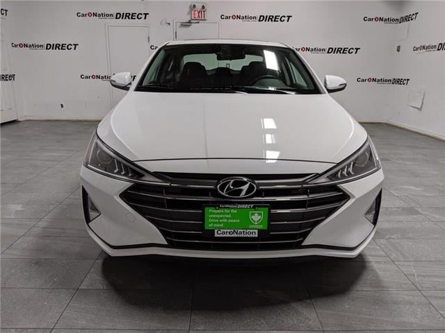 2019 Hyundai Elantra Preferred w/Sun & Safety Package (Stk: DRD2378) in Burlington - Image 2 of 35