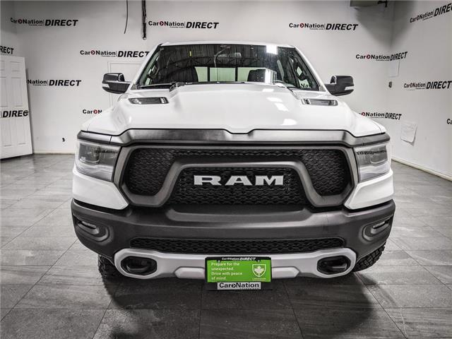 2019 RAM 1500  (Stk: 1C6SRF) in Burlington - Image 2 of 37