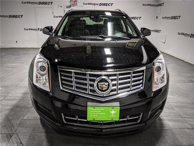 2015 Cadillac SRX Luxury (Stk: CN5765) in Burlington - Image 2 of 40