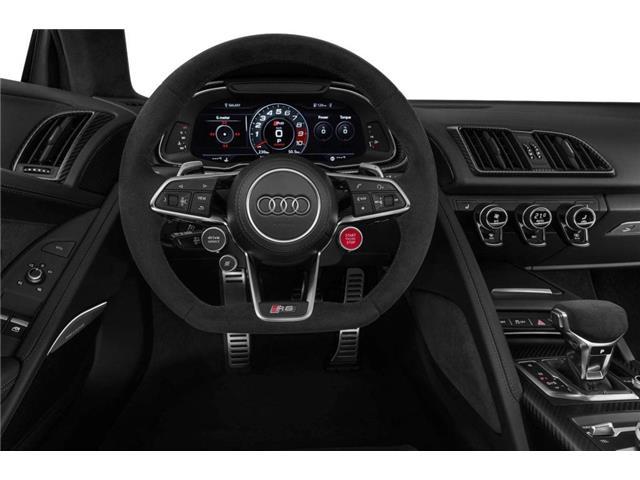 2020 Audi R8 5.2 V10 performance (Stk: T16878) in Vaughan - Image 3 of 3
