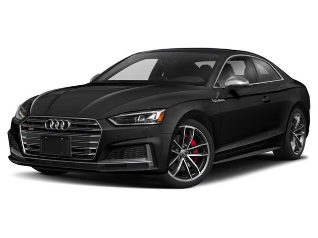 2019 Audi S5 3.0T Technik (Stk: T16943) in Vaughan - Image 1 of 9