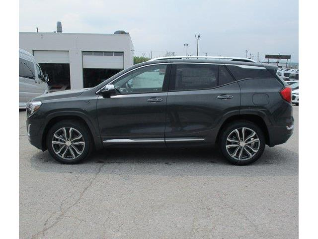 2019 GMC Terrain Denali (Stk: 19632) in Peterborough - Image 2 of 3