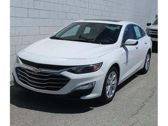 2019 Chevrolet Malibu LT (Stk: 19636) in Peterborough - Image 1 of 3