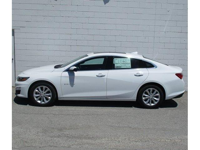 2019 Chevrolet Malibu LT (Stk: 19636) in Peterborough - Image 2 of 3