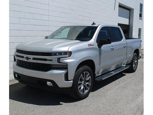 2019 Chevrolet Silverado 1500 RST (Stk: 19638) in Peterborough - Image 1 of 3