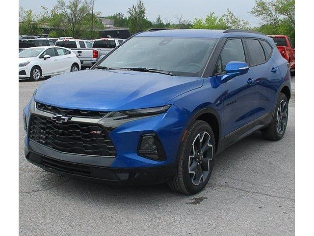2019 Chevrolet Blazer RS (Stk: 19631) in Peterborough - Image 1 of 3