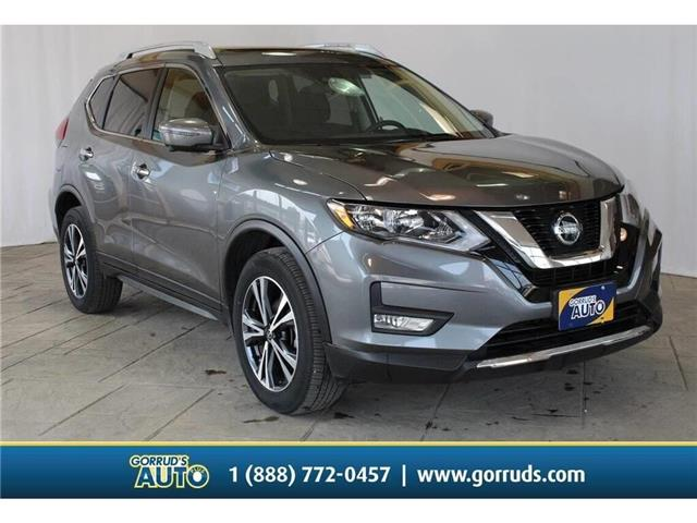 2019 Nissan Rogue  (Stk: 712135) in Milton - Image 1 of 45