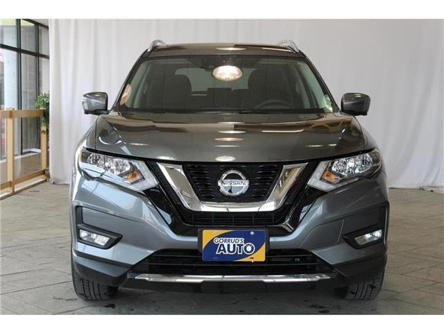 2019 Nissan Rogue  (Stk: 712135) in Milton - Image 2 of 45