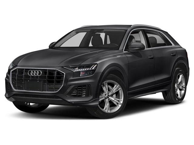 2019 Audi Q8 55 Technik (Stk: A12337) in Newmarket - Image 1 of 9
