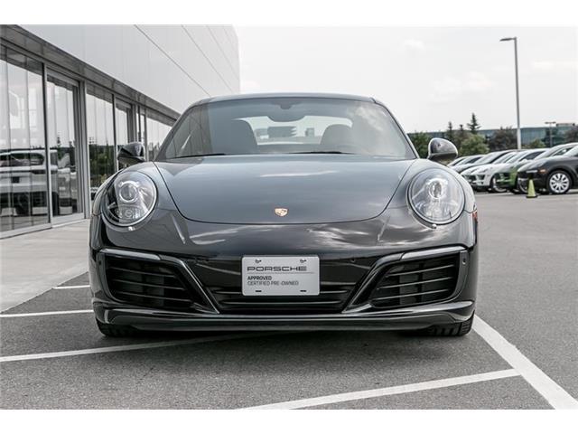 2017 Porsche 911 Carrera Coupe (991) w/ PDK (Stk: U7953) in Vaughan - Image 2 of 21